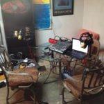 A Studio Pic