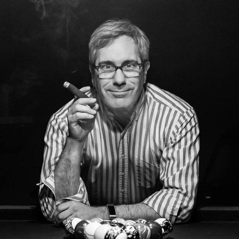 Cigar Craig